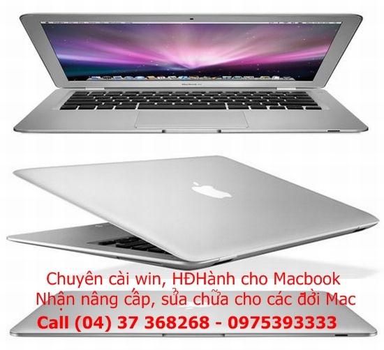 Dịch vụ sửa chữa laptop Nec
