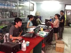 Dịch vụ sửa chữa laptop samsung