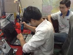 Dịch vụ sửa chữa laptop Gateway