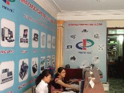 Dịch vụ sửa chữa laptop Hitachi
