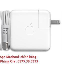 Phùng Gia hướng dẫn tự sửa chữa sạc Macbook