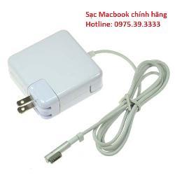 Phương pháp sạc pin macbook đúng cách